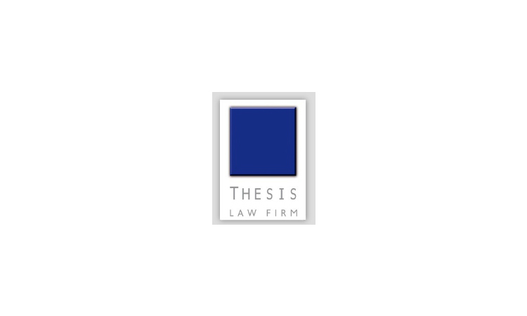 thesis law firm